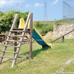 Foto Parque infantil en Robregordo 1