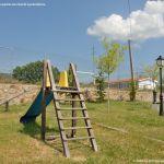 Foto Parque infantil en Robregordo 3
