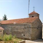 Foto Iglesia de Santa Catalina de Robregordo 2