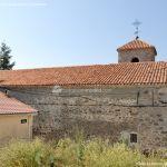 Foto Iglesia de Santa Catalina de Robregordo 3