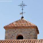 Foto Iglesia de Santa Catalina de Robregordo 5