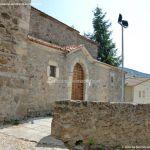 Foto Iglesia de Santa Catalina de Robregordo 13