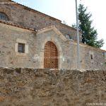 Foto Iglesia de Santa Catalina de Robregordo 17