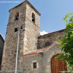 Foto Iglesia de Santa Catalina de Robregordo 20