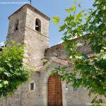 Foto Iglesia de Santa Catalina de Robregordo 31
