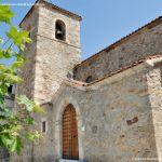 Foto Iglesia de Santa Catalina de Robregordo 34