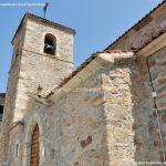 Foto Iglesia de Santa Catalina de Robregordo 38