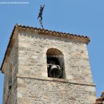 Foto Iglesia de Santa Catalina de Robregordo 40