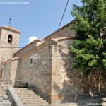 Foto Iglesia de Santa Catalina de Robregordo 41