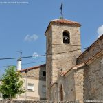 Foto Iglesia de Santa Catalina de Robregordo 42