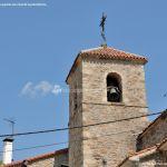 Foto Iglesia de Santa Catalina de Robregordo 43