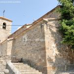 Foto Iglesia de Santa Catalina de Robregordo 45