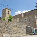 Foto Iglesia de Santa Catalina de Robregordo 48