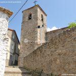 Foto Iglesia de Santa Catalina de Robregordo 49