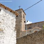 Foto Iglesia de Santa Catalina de Robregordo 52
