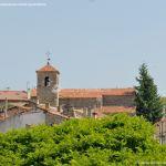 Foto Iglesia de Santa Catalina de Robregordo 56