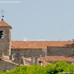 Foto Iglesia de Santa Catalina de Robregordo 57