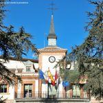 Foto Ayuntamiento Las Rozas 1