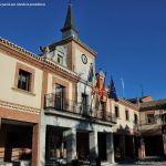 Foto Ayuntamiento Las Rozas 7