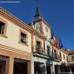 Foto Ayuntamiento Las Rozas 9