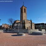 Foto Iglesia de San Miguel de Las Rozas de Madrid 8