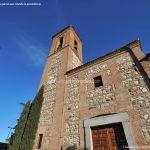 Foto Iglesia de San Miguel de Las Rozas de Madrid 9