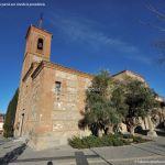 Foto Iglesia de San Miguel de Las Rozas de Madrid 10