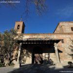 Foto Iglesia de San Miguel de Las Rozas de Madrid 12