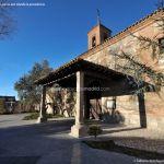 Foto Iglesia de San Miguel de Las Rozas de Madrid 13