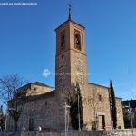 Foto Iglesia de San Miguel de Las Rozas de Madrid 25