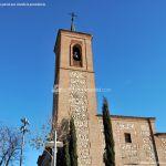 Foto Iglesia de San Miguel de Las Rozas de Madrid 30