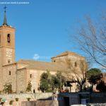 Foto Iglesia de San Miguel de Las Rozas de Madrid 38