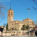 Foto Iglesia de San Miguel de Las Rozas de Madrid 41