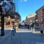 Foto Calle Real de Las Rozas de Madrid 1