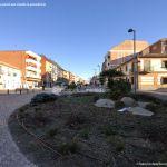 Foto Calle Real de Las Rozas de Madrid 2