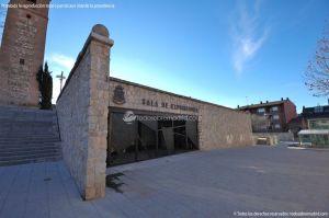 Foto Sala de Exposiciones de Las Rozas 1