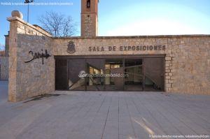 Foto Sala de Exposiciones de Las Rozas 2
