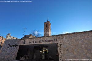 Foto Sala de Exposiciones de Las Rozas 5