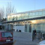 Foto Biblioteca Municipal de Las Rozas 1