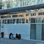 Foto Biblioteca Municipal de Las Rozas 2