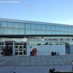 Foto Biblioteca Municipal de Las Rozas 3