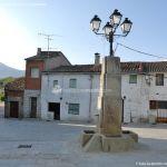 Foto Plaza de España de Rozas de Puerto Real 1