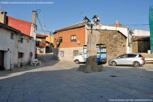Foto Fuente de los Cuatro Caños de Rozas de Puerto Real 2