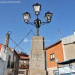 Foto Fuente de los Cuatro Caños de Rozas de Puerto Real 4