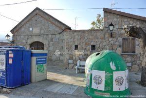Foto Antiguo Lavadero - Casa de la Tercera Edad en Rozas de Puerto Real 2