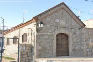 Foto Antiguo Lavadero - Casa de la Tercera Edad en Rozas de Puerto Real 6