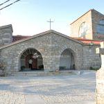 Foto Iglesia de San Juan Bautista de Rozas de Puerto Real 16