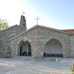 Foto Iglesia de San Juan Bautista de Rozas de Puerto Real 17