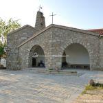 Foto Iglesia de San Juan Bautista de Rozas de Puerto Real 31