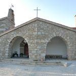 Foto Iglesia de San Juan Bautista de Rozas de Puerto Real 40